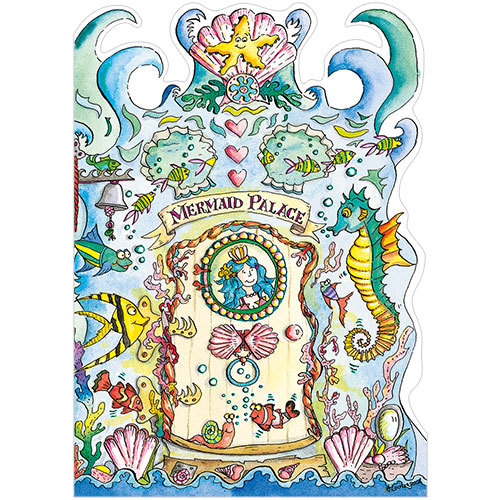 Mermaid Palace
