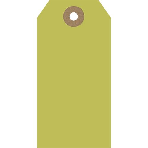 Artichoke (Pack Of 5 Tags)