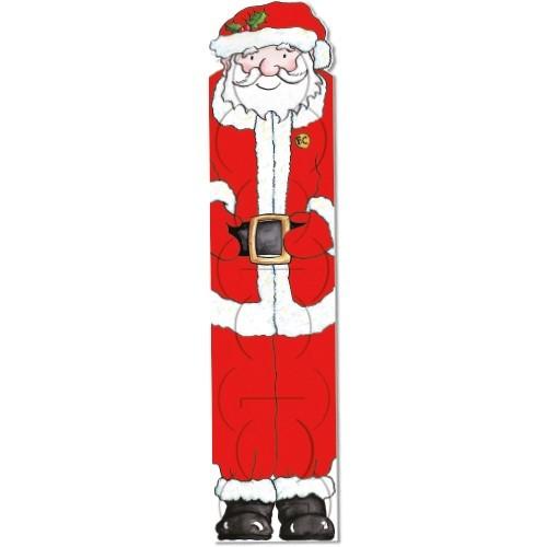 Santa Card Holder