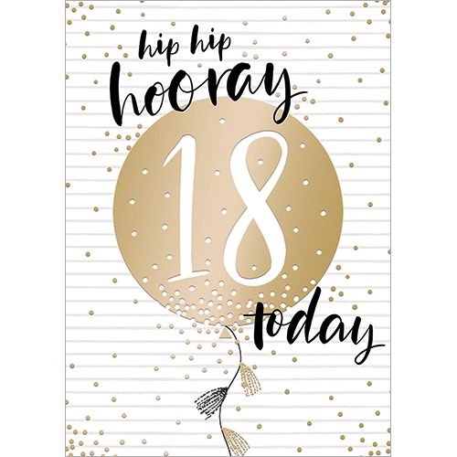 18 Today