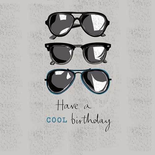 Cool Birthday