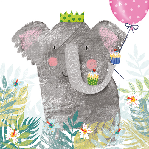 Party Elephant