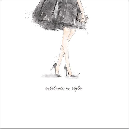 Celebrate In Style