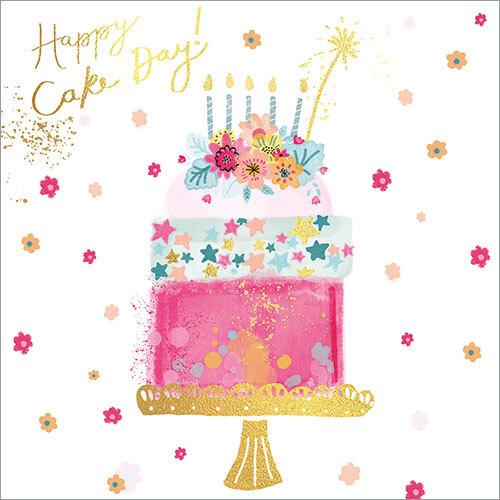 Happy Cake Day !