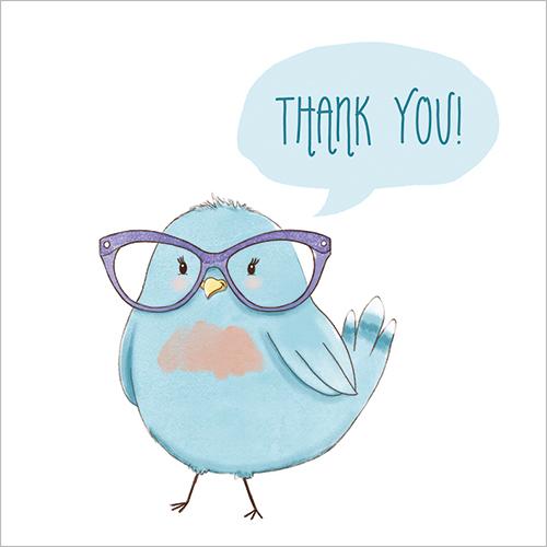 Little Bird (Thank You)