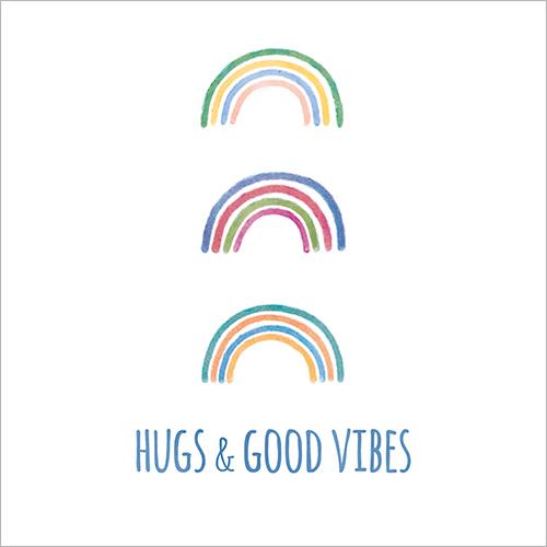 Hugs & Good Vibes